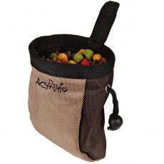 Tasche für Snacks und Leckerlis - 10 x 14cm