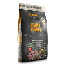 BELCANDO Adult Dinner 4 kg