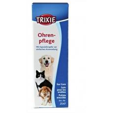 Ohrentropfen für Hunde, Katzen und Nager - 50 ml