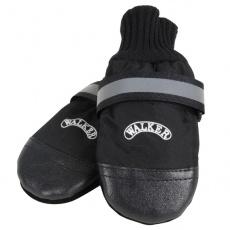 Schuhe für Hunde aus Nylon - S