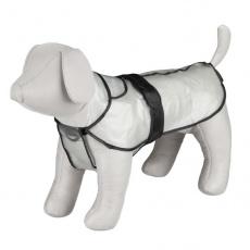 Regenmantel für Hunde - 50 cm