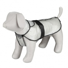Regenmantel für Hunde - 34 cm