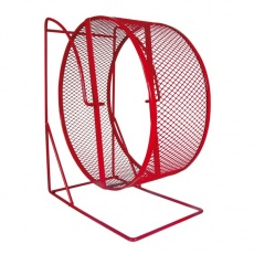 Karussell für Nager - Gitter, 22 cm