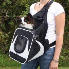 Rucksack für Hunde, Katzen oder Hasen - 30 x 33 x 26 cm