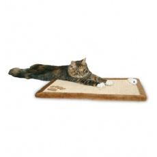 Unterlage für Krabbelei für Katze - 55 x 35 cm