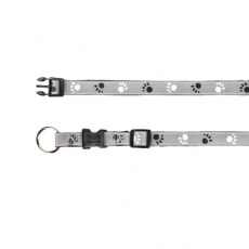 Reflex Halsband für Hunde - S -M, 30 - 45 cm