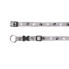 Reflex Halsband für Hunde - M - L, 35 - 55 cm