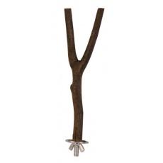 Stange für Vögel Natural living - Holz, 20 cm