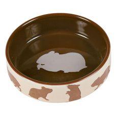 Napf für Hamster - Keramik - 80 ml