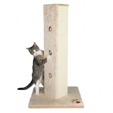 Kratzeisen für Katzen, Säulchen