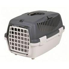 Kunststoffbox für Hunde bis 6kg