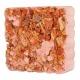 Vitamine Block für Nager - Karotte, mit Halter, 75g