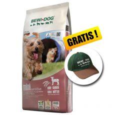 BEWI DOG MINI SENSITIVE 12,5kg