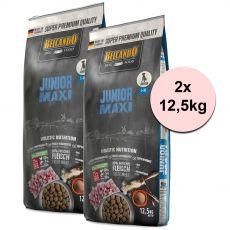BELCANDO Junior Maxi 2 x 12,5 kg