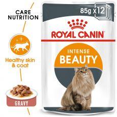 Royal Canin Intense BEAUTY 12 x 85 g - Beutel