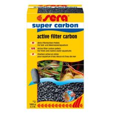 sera super carbon 1000g (aktive Kohle)