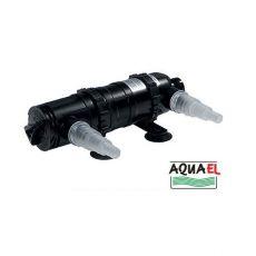 UV Klärer 9W - Aquarium 350L