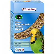 Eifutter für kleine Papageien - 1kg