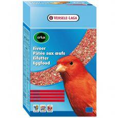 Eifutter für roten Kanari - 1kg