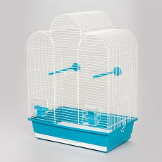 Käfig für Papageien - IZA I - 45 x 28 x 61,5 cm