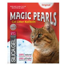 Katzenstreu Magic Litter 3,8l