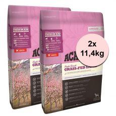ACANA Singles Grass-Fed Lamb 2 x 11,4kg