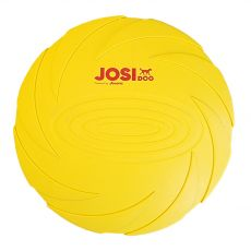 JOSIDOG Gummi Frisbee für Hunde 18 cm