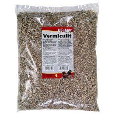 Tropisches Terrariensubstrat Vermiculit 4 L - 3-6mm