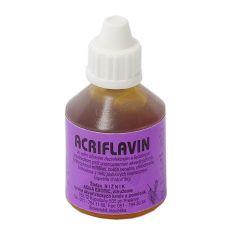Acriflavin - Lösung gegen Schimmel