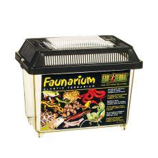 Faunarium - Transportbox aus Kunststoff 180 x 110 x 125 mm