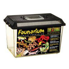 Faunarium - Transportbox aus Kunststoff 300 x 195 x 205 mm