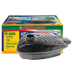 Pumpe Sera pond PP 6000