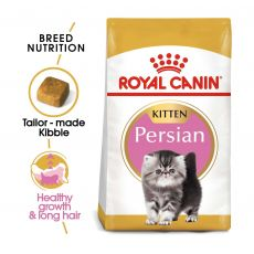 Royal Canin KITTEN PERSIAN - 2kg