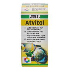 JBL Atvitol 50ml - Vitamine für Fische