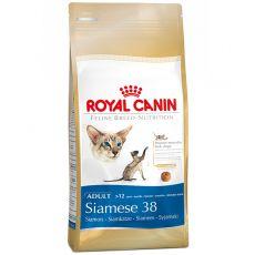 Royal Canin - Futter für Siamkatzen pre  2 kg