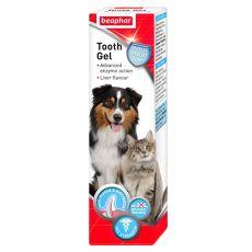 Zahngel für Hunde 100g