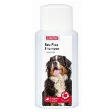Hundeshampoo gegen Parasiten - 200ml