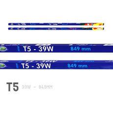 Leuchtbalken AQUANOVA 849mm / 39W T5 - Coral Blue