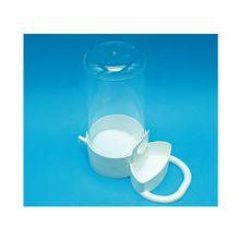Wasserspender mit Stange, für Vögel - 400ml