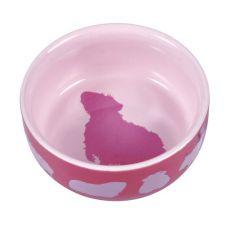 Napf für Meerschweinchen - Keramik - 250 ml