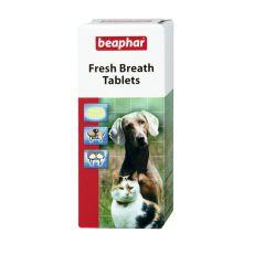 Tabletten für frischen Atem, für Hunde und Katzen 40 Stk