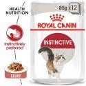 Royal Canin INSTINCTIVE 85 g - Beutel