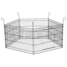 Hundekäfig PARK 1 - 60x80 cm