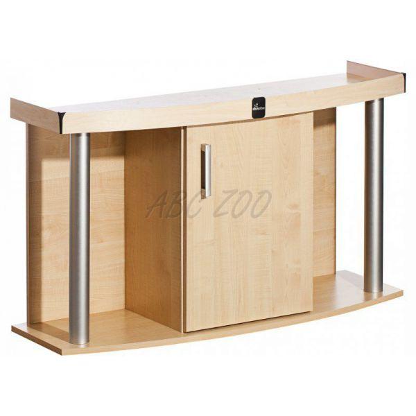 unterschrank f r aquarium comfort 120x40x67 cm oval. Black Bedroom Furniture Sets. Home Design Ideas