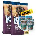Happy Dog Supreme Irland 2 x 12,5 kg + GESCHENK