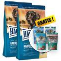 Happy Dog Supreme Karibik 2 x 12,5kg + GESCHENK