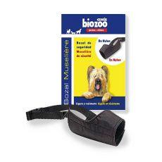Nylon Maulkorb für Hunde - L