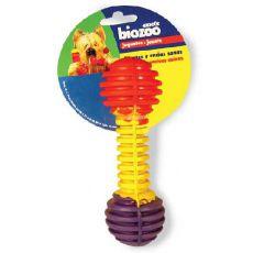 Spielzeug für Hunde - Gummihantel