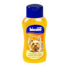 Shampoo für Yorkshire mit Nerzöl - 250 ml