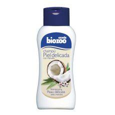 Shampoo für Hunde mit empfindlicher Haut - 250 ml